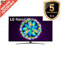 LG 65NANO863NA Smart NanoCell 4K Ultra HD televizor