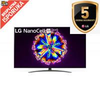 LG 65NANO913NA Smart NanoCell 4K Ultra HD televizor