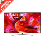 "LG televizor 65QNED963PA/LED/65""/8K HDR QNED MINI/smart/webOS/crna"