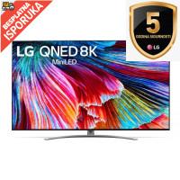 "Televizor LG 65QNED993PB/LED/65""/Qned 8k/smart/webOS ThinQ AI/crna"