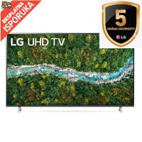 LG 70UP77003LB SMART ULTRA HD 4 K