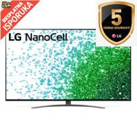 "LG televizor 75NANO813PA/LED/75""/NanoCell UHD/smart"