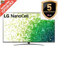 "LG televizor 75NANO863PA/LED/75""/NanoCell UHD/smart/webOS"