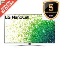 "LG televizor 75NANO883PB/LED/75""/NanoCell UHD/smart/webOS ThinQ AI/crna"