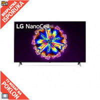 LG 75NANO903NA Smart NanoCell 4K Ultra HD televizor