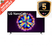 LG 75NANO903NA Smart NanoCell 4K Ultra HD televizor