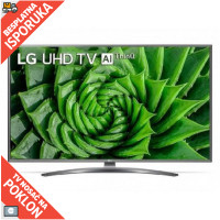 LG 75UN81003LB Smart 4K Ultra HD televizor
