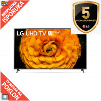 LG 75UN85003LA Smart 4K Ultra HD televizor