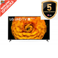 LG 75UN85003LA Smart 4K Ultra HD televizor