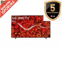 LG 75UP80003LA Smart 4K Ultra HD