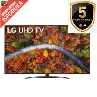 LG 75UP81003LA 4K ULTRA HD SMART