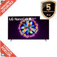LG 86NANO903NA Smart NanoCell 4K Ultra HD televizor