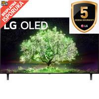LG OLED48A13LA UHD 4K SMART