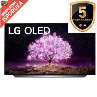 LG OLED48C11LB 4K UHD SMART