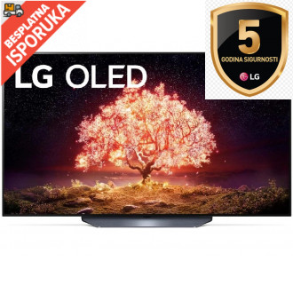 LG OLED55B13LA SMART 4K Ultra HD