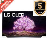 LG OLED55C11LB 4K UHD SMART