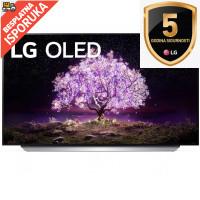 LG OLED55C12LA 4K ULTRA HD