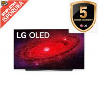 LG OLED55CX3LA Smart OLED televizor