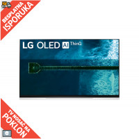 LG OLED55E9PLA Smart 4K UHD OLED televizor