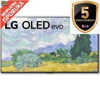 LG OLED55G13LA SMART 4K ULTRA HD