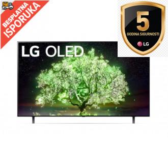 LG televizor 65'' (165 cm) 4K HDR Smart OLED TV