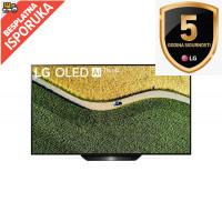 LG OLED65B9SLA Smart OLED televizor