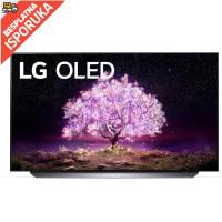 LG OLED65C11LB 4K UHD SMART