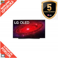 LG OLED65CX3LA Smart OLED televizor