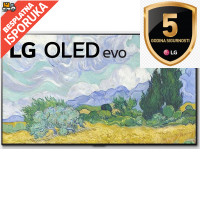 LG OLED65G13LA SMART 4K ULTRA HD