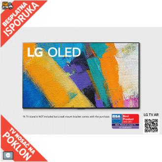 LG OLED65GX3LA Smart OLED televizor