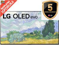 LG OLED77G13LA UHD 4K SMART