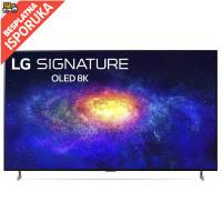 LG OLED77ZX9LA 8K ULTRA HD