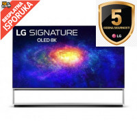 LG OLED88ZX9LA Smart OLED televizor