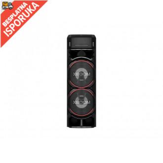 LG ON9 Home DJ Audio System, Auto DJ, Bluetooth, Party Light