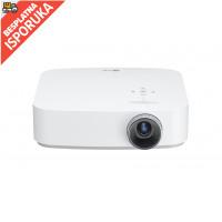 LG PF50KG projektor