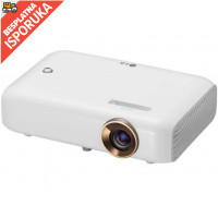 LG PH510PG.AEU HD projektor