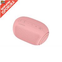 Prenosivi zvučnik LG PL2P XBOOM GO/5W/roza