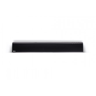 LG SJ2 soundbar, 2.1, 160W, WiFi Subwoofer, Bluetooth, DarkGray