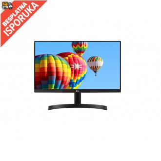 LG 24MK600M-B 1920 x1080 5ms D-Sub HDMI Crni IPS monitor