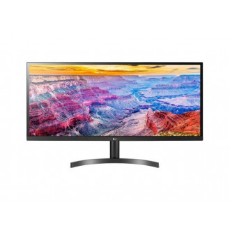 LG monitor 34WL500-B 34 Inch 21:9 UltraWide 1080p Full HD IPS