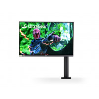 "LG 27GN880-B 27"", 2560 x 1440, 144Hz, 1ms, IPS monitor"