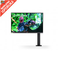 "LG 27GN880-B 27"", 2560 x 1440, 144Hz, 1ms, IPS monitor"