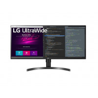 "LG 34WN750-B 34"", 3440x1440, 75Hz, IPS monitor"
