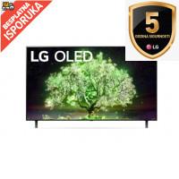 LG televizor OLED55A13LA UHD 4K SMART